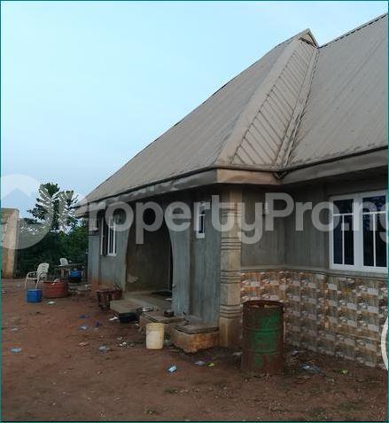 4 bedroom Detached Bungalow House for sale                   Ijebu Ode Ijebu Ogun - 2