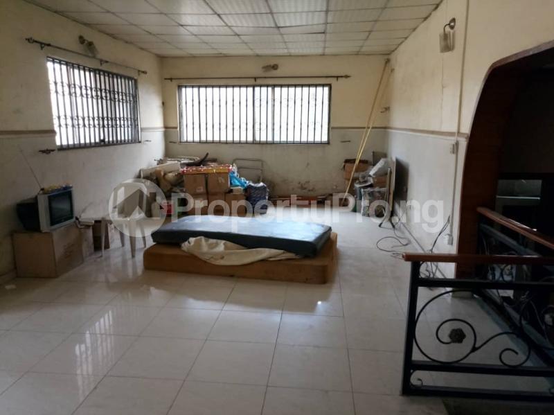 4 bedroom Detached Bungalow House for sale Kwara Quarters; Behind World Oil Filling Station, Ibafo Obafemi Owode Ogun - 14