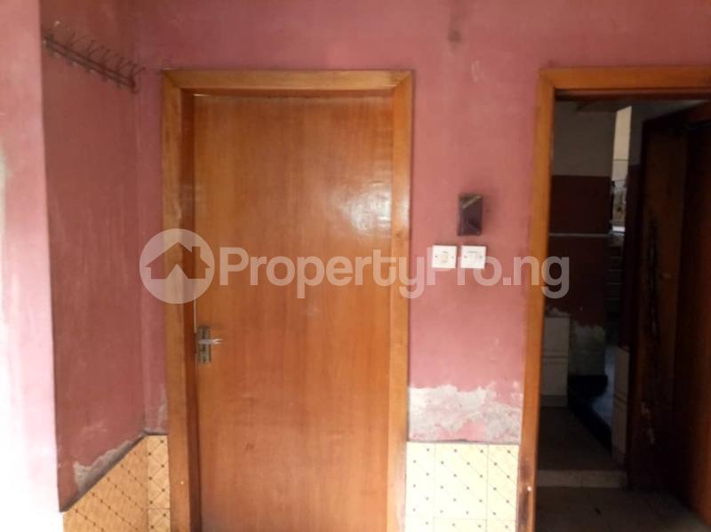 4 bedroom Detached Bungalow House for sale Kwara Quarters; Behind World Oil Filling Station, Ibafo Obafemi Owode Ogun - 22