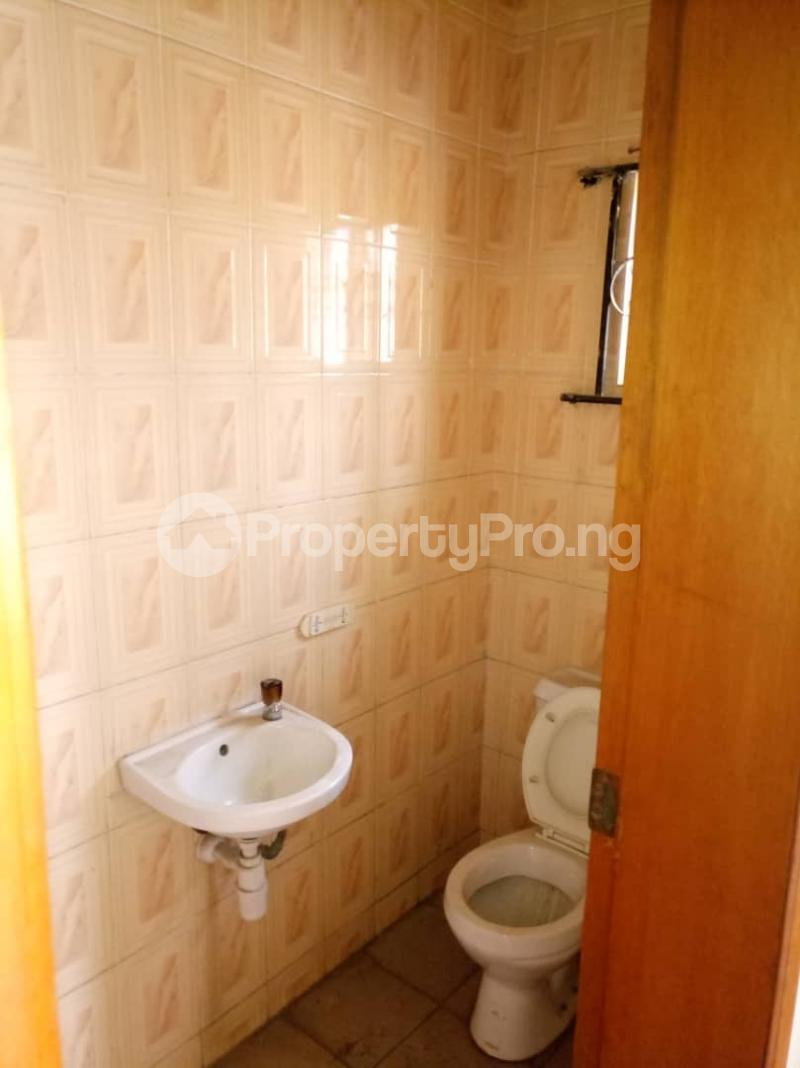 4 bedroom Detached Bungalow House for sale Kwara Quarters; Behind World Oil Filling Station, Ibafo Obafemi Owode Ogun - 23