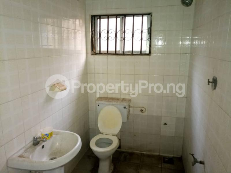 4 bedroom Detached Bungalow House for sale Kwara Quarters; Behind World Oil Filling Station, Ibafo Obafemi Owode Ogun - 18
