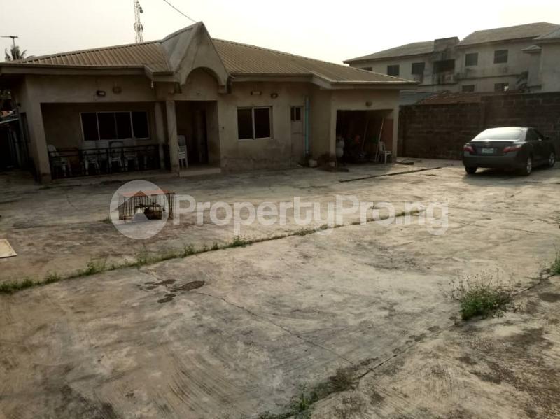 4 bedroom Detached Bungalow House for sale Kwara Quarters; Behind World Oil Filling Station, Ibafo Obafemi Owode Ogun - 13