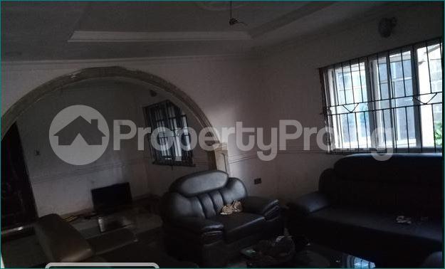 4 bedroom Detached Bungalow House for sale                   Ijebu Ode Ijebu Ogun - 1
