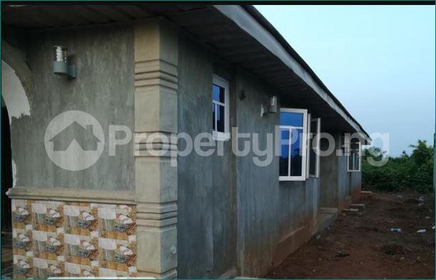 4 bedroom Detached Bungalow House for sale                   Ijebu Ode Ijebu Ogun - 5