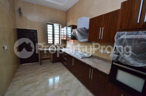 4 bedroom Detached Duplex House for sale ikate Ikate Lekki Lagos - 3