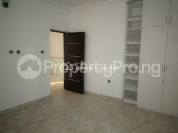 4 bedroom House for rent Lekki Palm City Estate Ado Ajah Lagos - 4
