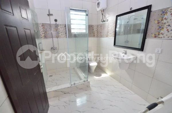 4 bedroom Detached Duplex House for sale ikate Ikate Lekki Lagos - 8