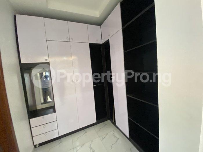 4 bedroom Detached Duplex House for sale Thomas estate Ajah Lagos - 14