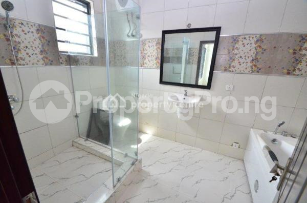 4 bedroom Detached Duplex House for sale ikate Ikate Lekki Lagos - 7