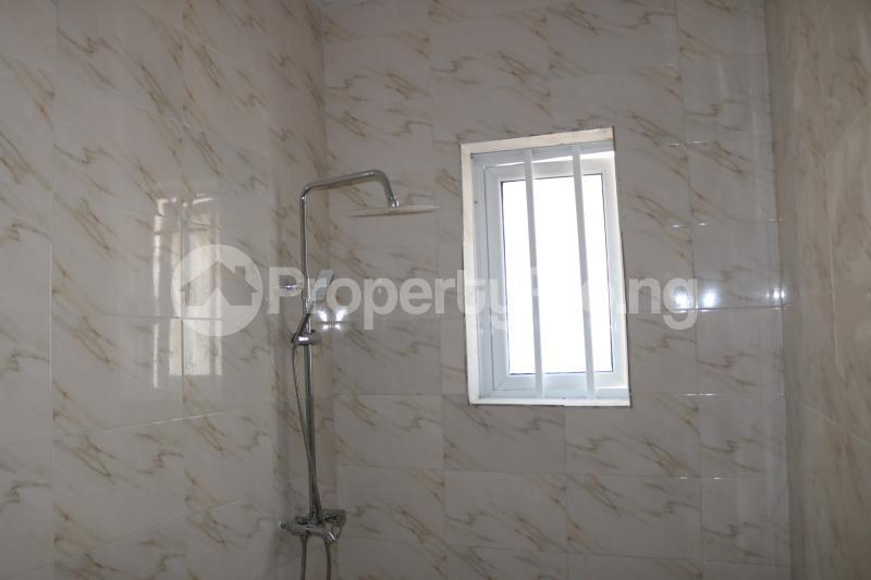 4 bedroom Detached Duplex House for sale Off Lekki-Epe Expressway Ajah Lagos - 18