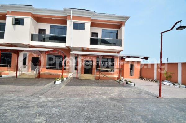 4 bedroom Detached Duplex House for sale ikate Ikate Lekki Lagos - 0