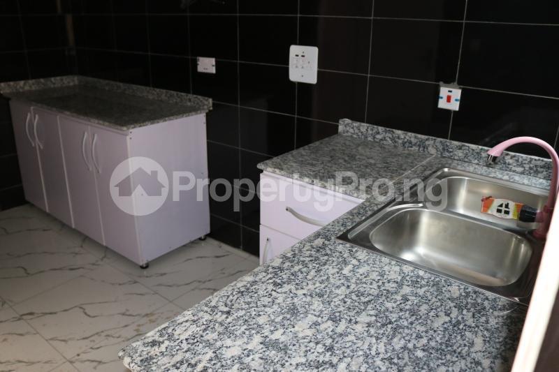 4 bedroom Detached Duplex House for sale Off Lekki-Epe Expressway Ajah Lagos - 9