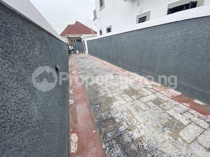4 bedroom Detached Duplex House for sale Thomas estate Ajah Lagos - 20