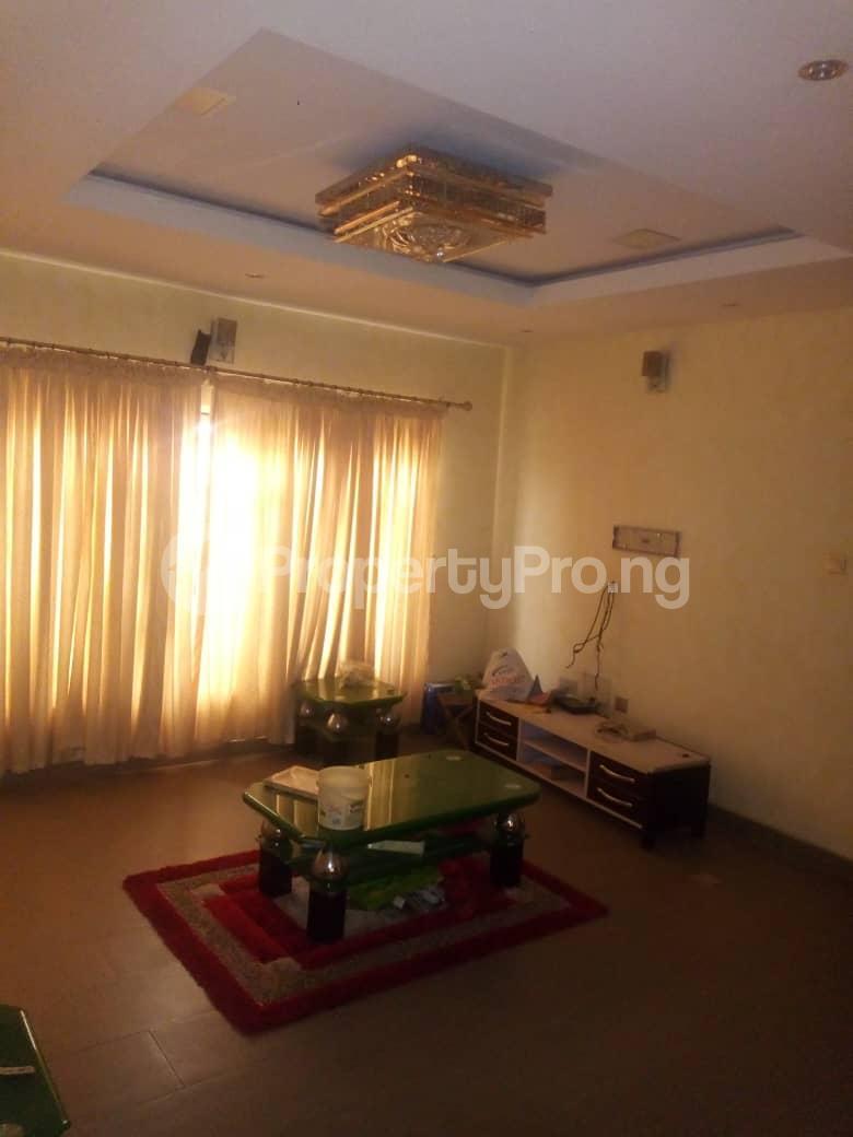 4 bedroom Detached Duplex House for sale Baruwa  Baruwa Ipaja Lagos - 4