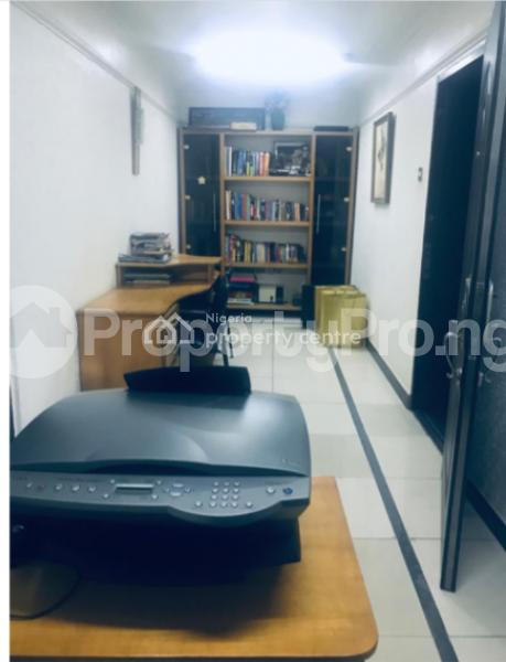 4 bedroom Detached Duplex House for sale   Femi Okunnu Estate  Jakande Lekki Lagos - 4