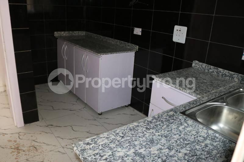 4 bedroom Detached Duplex House for sale Off Lekki-Epe Expressway Ajah Lagos - 11