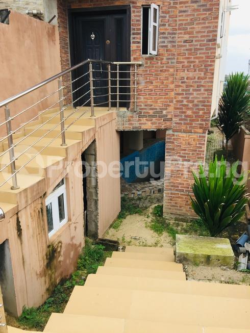 4 bedroom Semi Detached Duplex House for sale isheri Magodo GRA Phase 1 Ojodu Lagos - 29