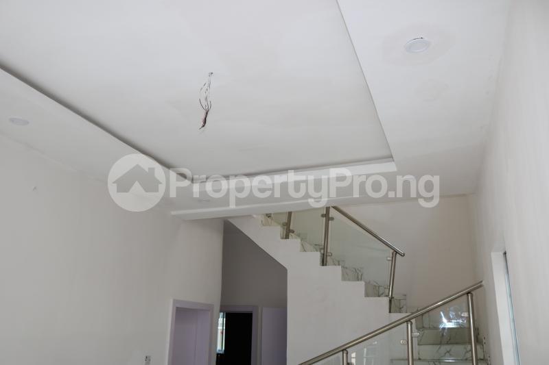 4 bedroom Detached Duplex House for sale Off Lekki-Epe Expressway Ajah Lagos - 3
