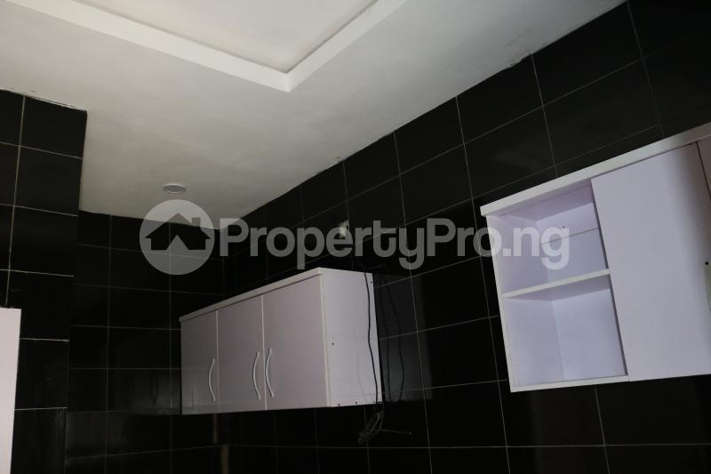 4 bedroom Detached Duplex House for sale Off Lekki-Epe Expressway Ajah Lagos - 10