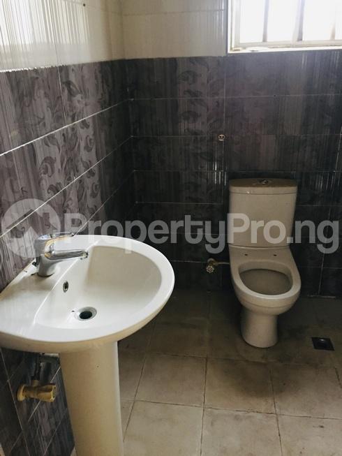 4 bedroom Semi Detached Duplex House for sale isheri Magodo GRA Phase 1 Ojodu Lagos - 23
