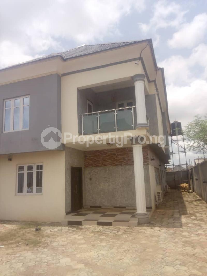 4 bedroom Detached Duplex House for sale Baruwa  Baruwa Ipaja Lagos - 3