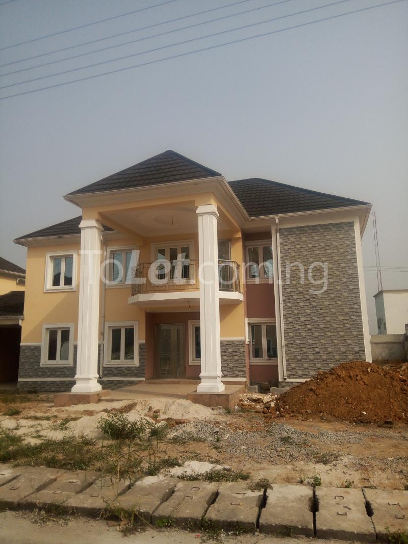 4 bedroom House for sale Eliozu Port Harcourt Rivers - 0