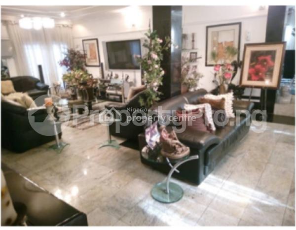 4 bedroom Detached Duplex House for sale   Femi Okunnu Estate  Jakande Lekki Lagos - 2
