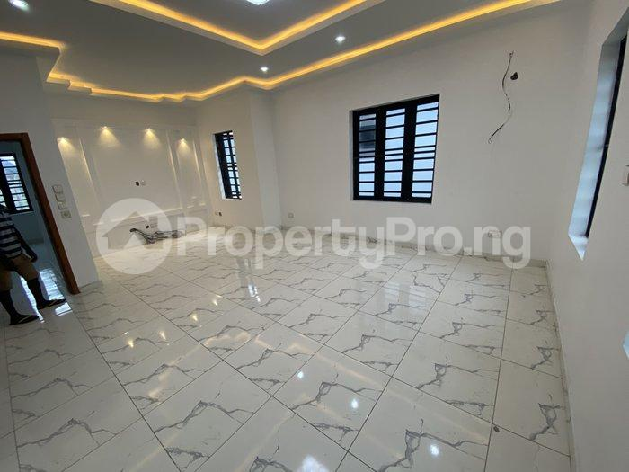 4 bedroom Detached Duplex House for sale Thomas estate Ajah Lagos - 11