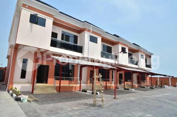4 bedroom Detached Duplex House for sale ikate Ikate Lekki Lagos - 2