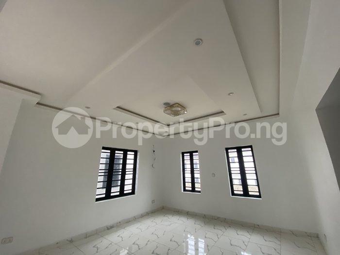 4 bedroom Detached Duplex House for sale Thomas estate Ajah Lagos - 7