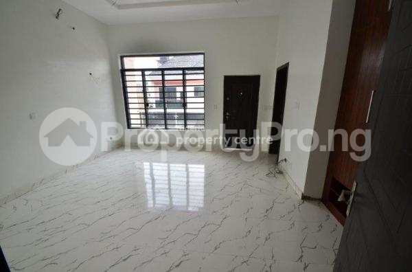 4 bedroom Detached Duplex House for sale ikate Ikate Lekki Lagos - 6