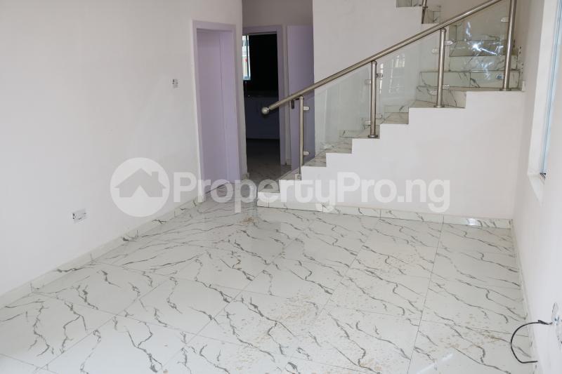 4 bedroom Detached Duplex House for sale Off Lekki-Epe Expressway Ajah Lagos - 4