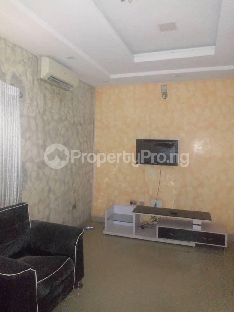 4 bedroom Detached Duplex House for sale Baruwa  Baruwa Ipaja Lagos - 9