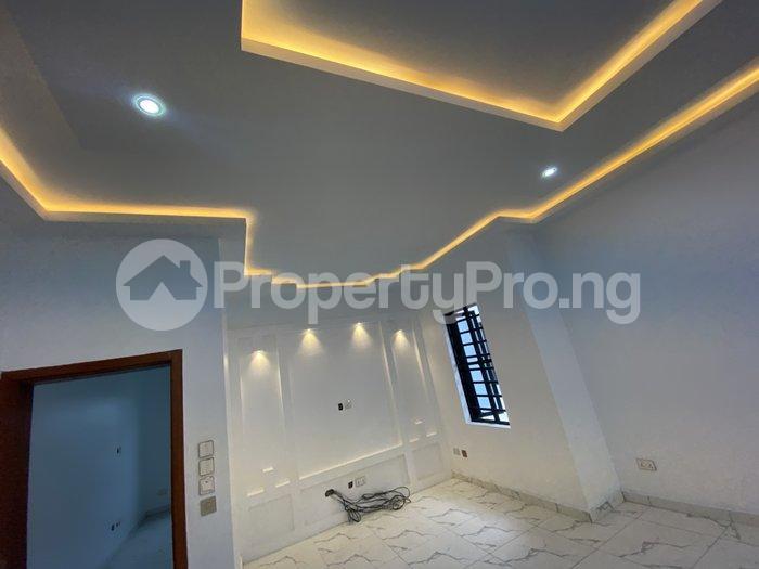 4 bedroom Detached Duplex House for sale Thomas estate Ajah Lagos - 13