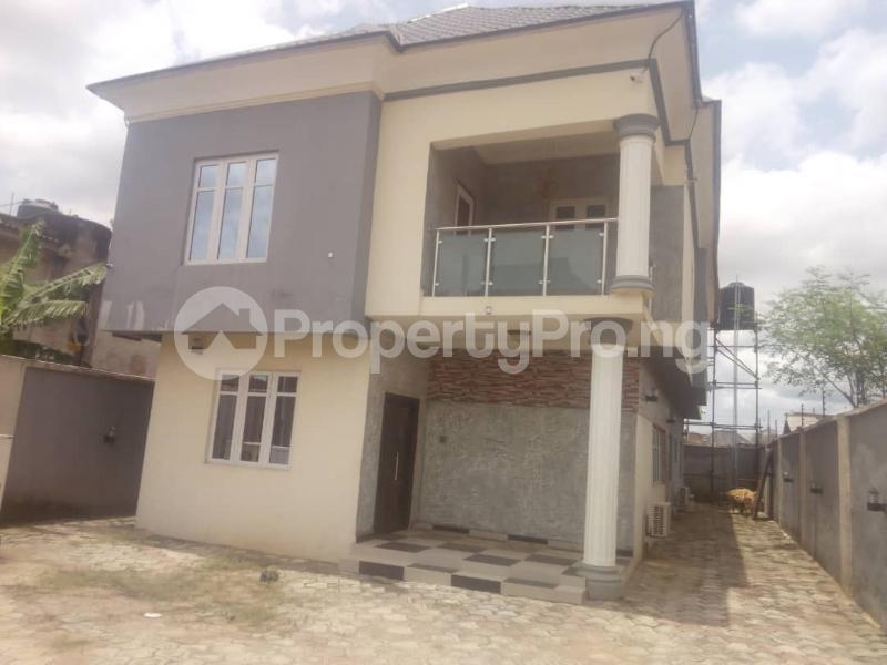 4 bedroom Detached Duplex House for sale Baruwa  Baruwa Ipaja Lagos - 0