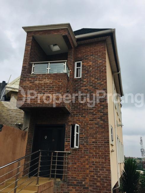 4 bedroom Semi Detached Duplex House for sale isheri Magodo GRA Phase 1 Ojodu Lagos - 28