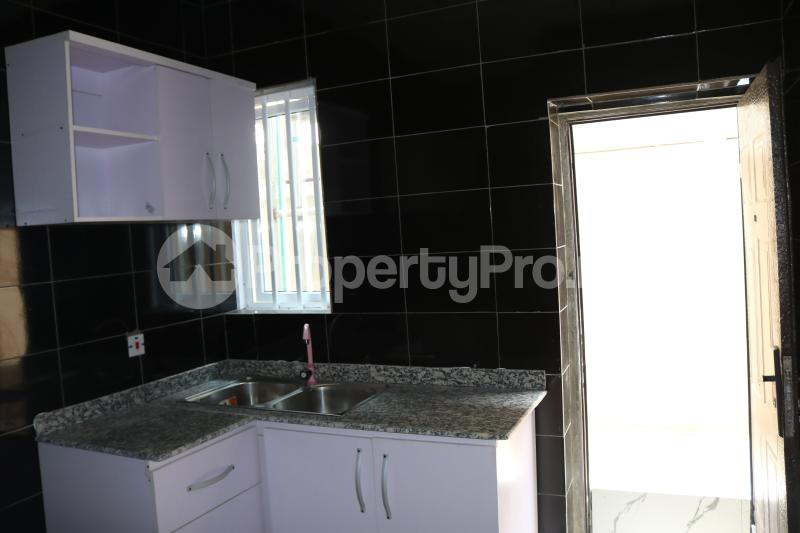 4 bedroom Detached Duplex House for sale Off Lekki-Epe Expressway Ajah Lagos - 8
