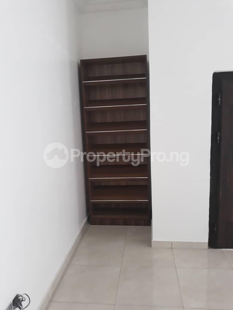 4 bedroom Detached Duplex House for sale Chevron alternative within Lekki  chevron Lekki Lagos - 2