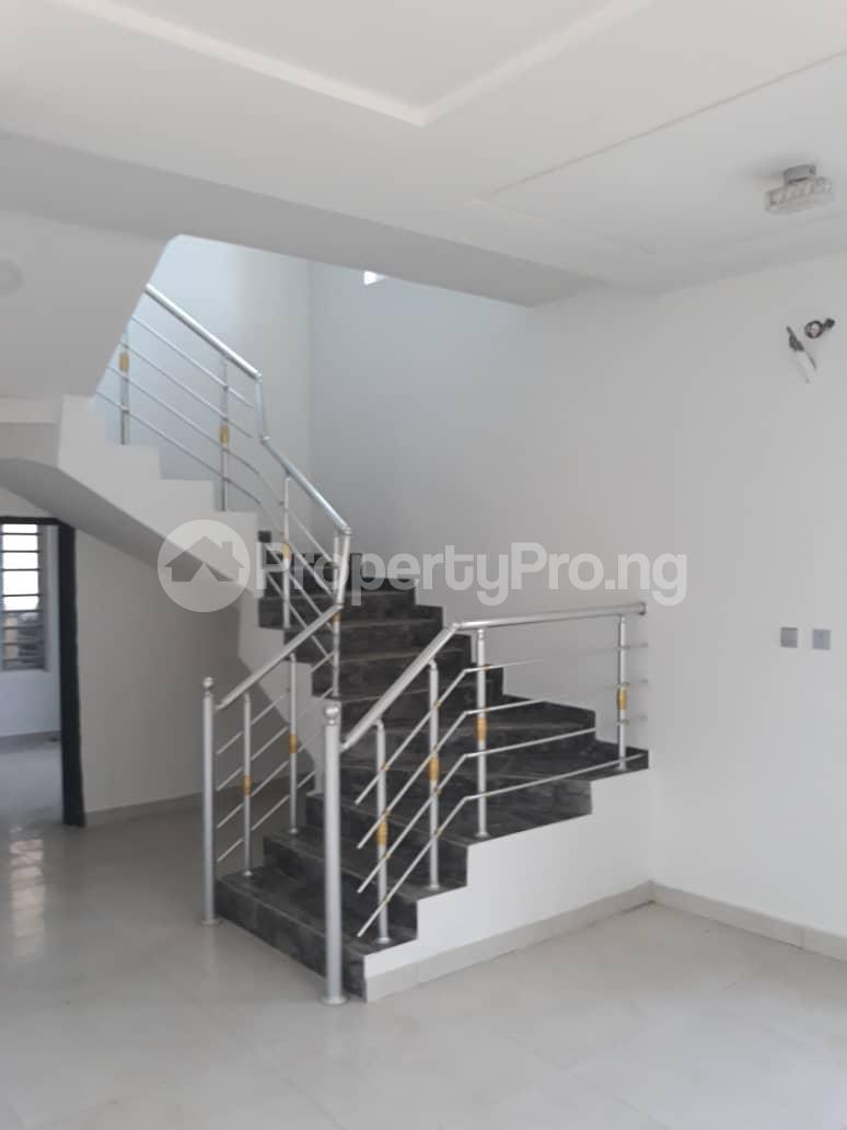 4 bedroom Detached Duplex House for sale Chevron alternative within Lekki  chevron Lekki Lagos - 0