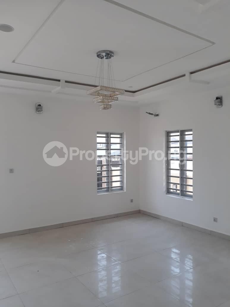 4 bedroom Detached Duplex House for sale Chevron alternative within Lekki  chevron Lekki Lagos - 1