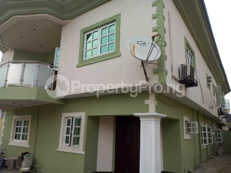 4 bedroom Detached Duplex for rent Ogudu Gra Ogudu GRA Ogudu Lagos - 0