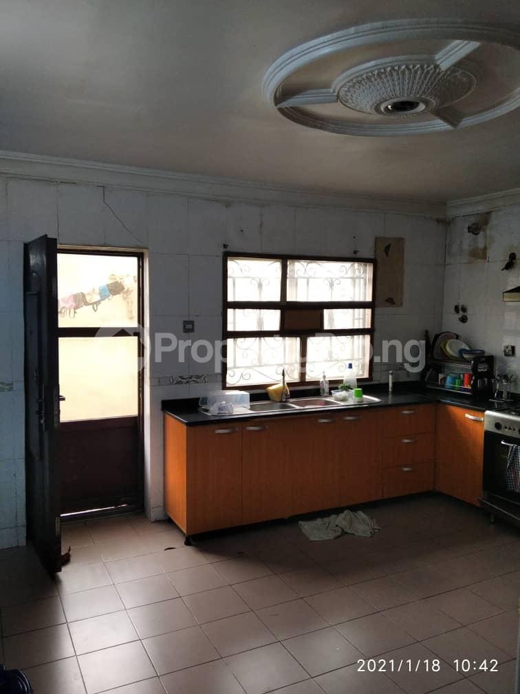 4 bedroom Detached Duplex for rent Ogudu Gra Ogudu GRA Ogudu Lagos - 6