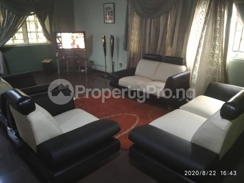 4 bedroom Detached Duplex for rent Ogudu Gra Ogudu GRA Ogudu Lagos - 3