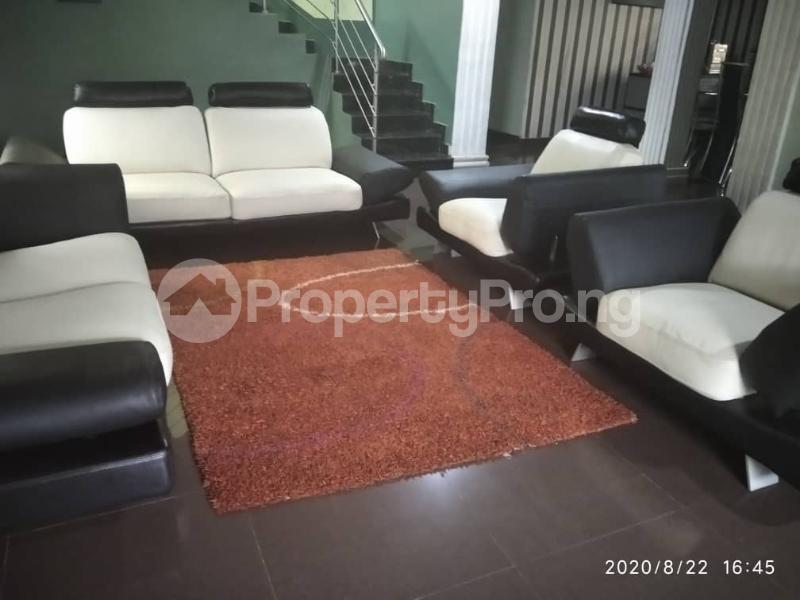 4 bedroom Detached Duplex for rent Ogudu Gra Ogudu GRA Ogudu Lagos - 1