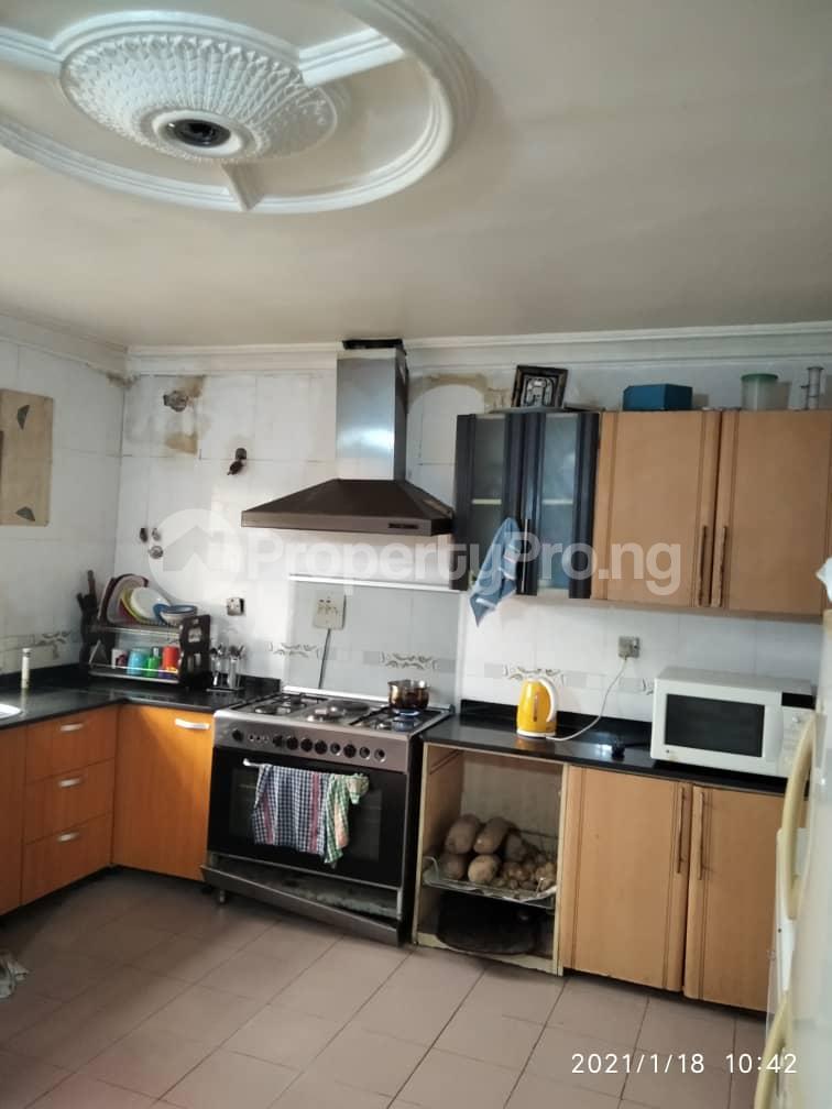 4 bedroom Detached Duplex for rent Ogudu Gra Ogudu GRA Ogudu Lagos - 2