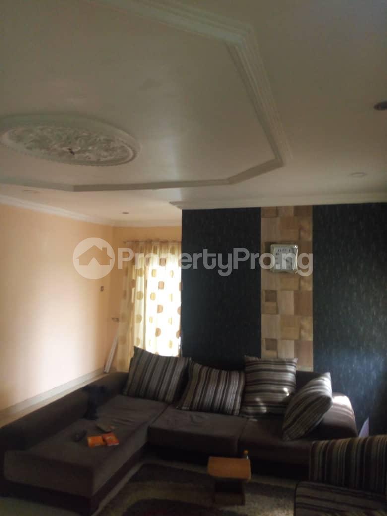 4 bedroom Detached Duplex for rent Ogudu Gra Ogudu GRA Ogudu Lagos - 4