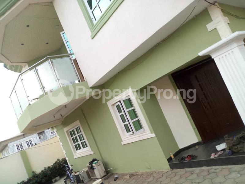 4 bedroom Detached Duplex for rent Ogudu Gra Ogudu GRA Ogudu Lagos - 5