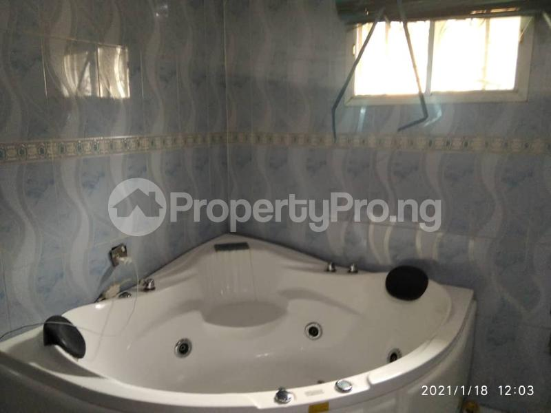 4 bedroom Detached Duplex for rent Ogudu Gra Ogudu GRA Ogudu Lagos - 7