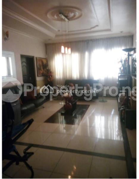 4 bedroom Detached Duplex House for sale   Femi Okunnu Estate  Jakande Lekki Lagos - 6