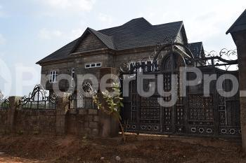 4 bedroom House for sale Urban hub Idu Abuja - 1